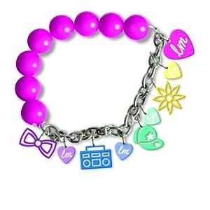 Bracelet Little Mix (Produit Sous Licence Officielle)