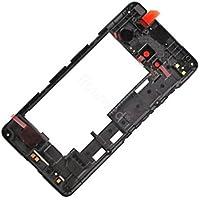 Microsoft Lumia 640LTE originale copribatteria Back Cover/Cover Posteriore/Pane vetro LTE row1
