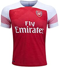 aaDDa Sportswear Non Branded Arsenal Home Jersey 18/19 Without Shorts
