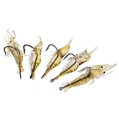 pesca-senuelo-sodialrpesca-senuelo-cebo-del-gancho-suave-superligeros-vivid-camaron-5-x-4-cm-2-g