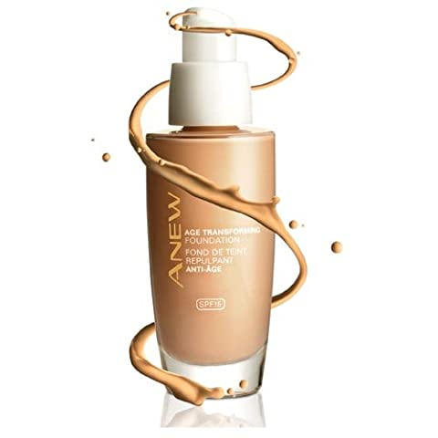 Avon Anew Age-Transforming Foundation Ivory 30ml