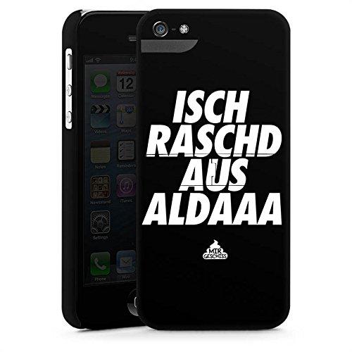 Apple iPhone X Silikon Hülle Case Schutzhülle mir geschiss Spruch Ausrasten Premium Case StandUp