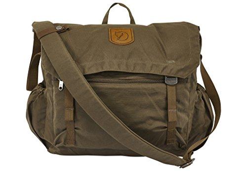 Fjällräven Tasche Foldsack No. 2, 17 liters, dark olive, F24211-633