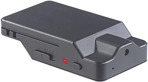 Somikon VGA-Videorekorder & Überwachungskamera DSC-32.Mini, USB-Programmierung