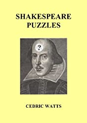 Shakespeare Puzzles (English Edition)
