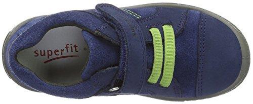 Superfit - Tensy, Scarpe da ginnastica Bambina Blau (water)