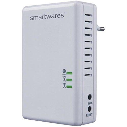 Preisvergleich Produktbild Smartwares Repeater WLAN CR1