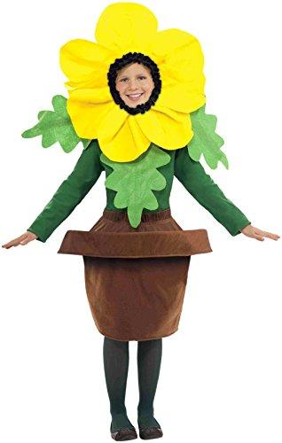 y Blossom Costume, One Size (Halloween Beste Scary Kostümen)