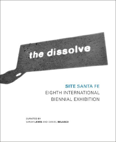 The Dissolve by Sarah Lewis (2010-07-31)