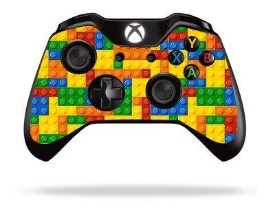 el-gamepad-grafix-studio-xbox-one-mando-a-distancia-de-ladrillos-lego-skin-cover-vinilo-xb1r1
