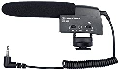 Sennheiser MKE 400 Test › Welche  Klangqualität liefert das Mini-Mikro?