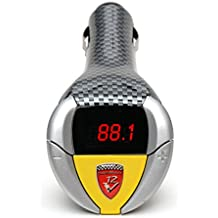 SoundRacer Simulateur de son d'une Ferrari V12