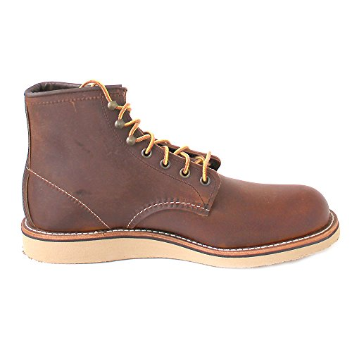 Red Wing Rover 2951 black/harness Copper Rough and Tough