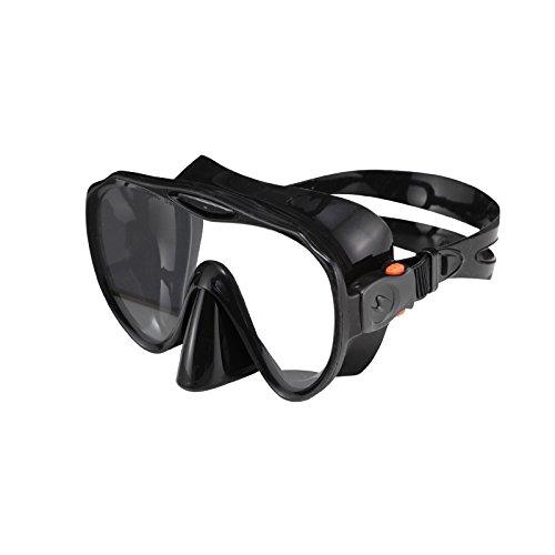 Aqualung - Tek Malibu Tauchmaske -