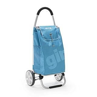 Gimi Galaxy Shopping trolley - Blue