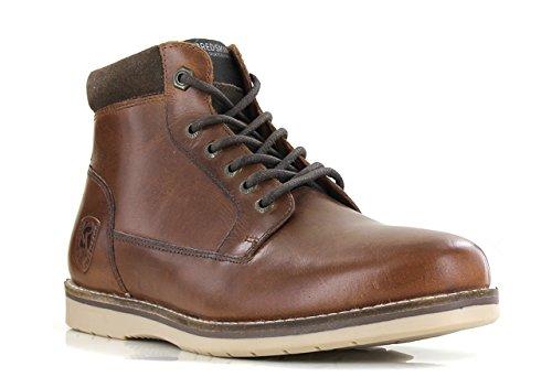 Babylone Marron Chukka Homme Redskins Bottines vwYRxRA-chaussures ... 0bf23754fde9