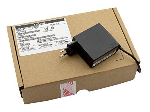 IPC-Computer Netzteil für Lenovo Yoga 910-13IKB (80VF/80VG) Serie (USB-C 45 Watt Original)