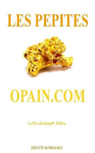 Les Ppites d'Or