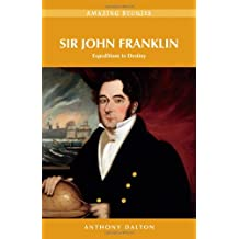 SIR JOHN FRANKLIN (Amazing Stories)
