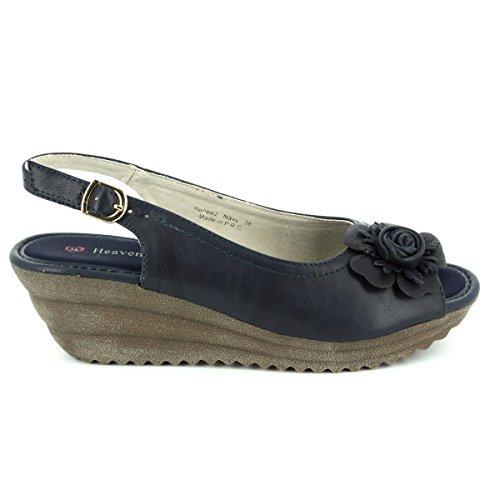 Heavenly Feet, Sandali donna n / a