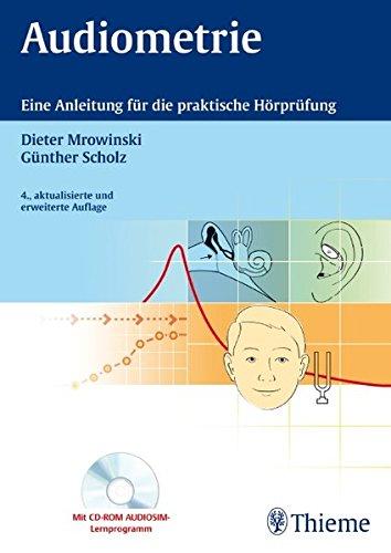 Audiometrie: Eine Anleitung für die praktische Hörprüfung