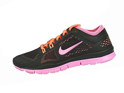 Nike Free 5.0 WMNS TR FIT 4 schwarz 629496 002 Sneaker Schuhe Schwarz