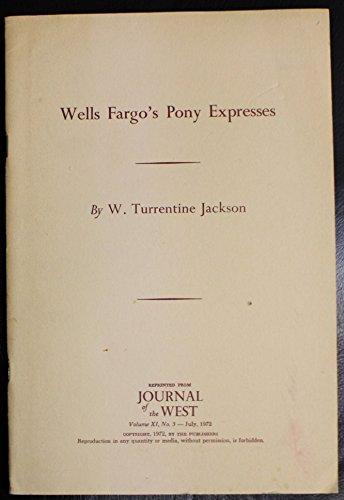 wells-fargos-pony-expresses