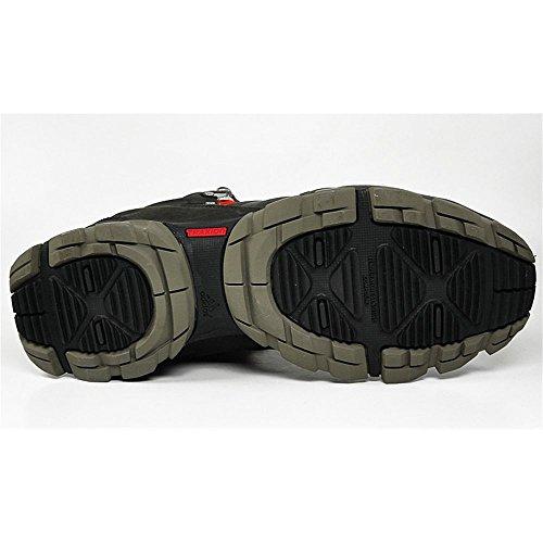 Adidas Snowtrail Cp Brun Foncé M18540 Marrone