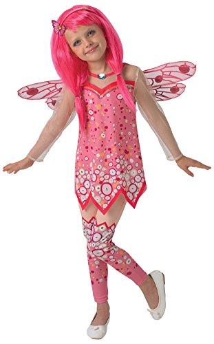 Rubies Kostüm Co. Inc Damen Kleinkind Deluxe MIA Kostüm (Dragonfly Kostüm Kleinkind)