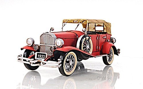 1933-red-duesenberg-j-model-car-112-by-old-modern-handicrafts