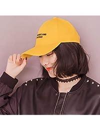 Amazon.es  los de para - Amarillo   Sombreros y gorras   Accesorios ... ffdce543677f