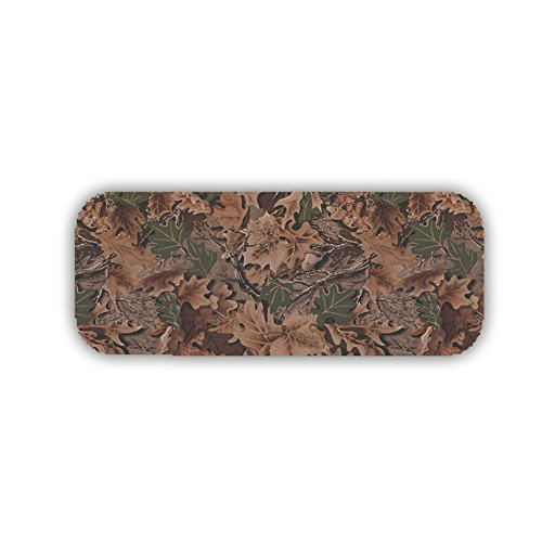 Guy Pretty For Rectangle Tag Print With Camo 1 Made By Mdf (Service-dog Clip)