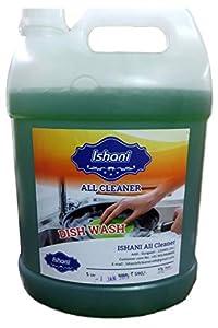 Ishani All Cleaner Dish Wash