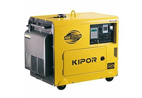 KIPOR KA 2040kde6700ta Generator Diesel