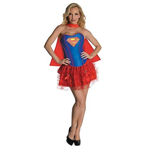 - Heißes Supergirl Kostüme