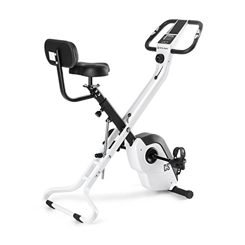 Capital Sports Azura X2 - Bicicleta Fija