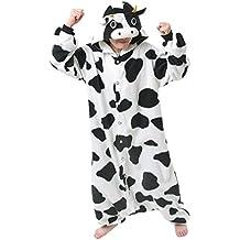 Pijama de traje de cosplay de animal adulto,murciélago