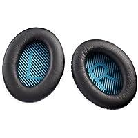 Bose ® Ohrpolster für QuietComfort 25 Kopfhörer schwarz
