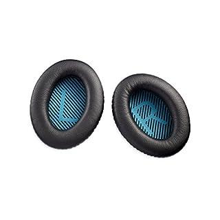 Bose ® 720876-0010 Ohrpolster für QC25 quiet comfort Kopfhörer schwarz (B00OCL621Y) | Amazon Products