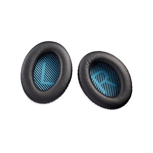 Bose ® Ohrpolster für QuietComfort 25 Kopfhörer schwarz (Für Ohrpolster Kopfhörer)
