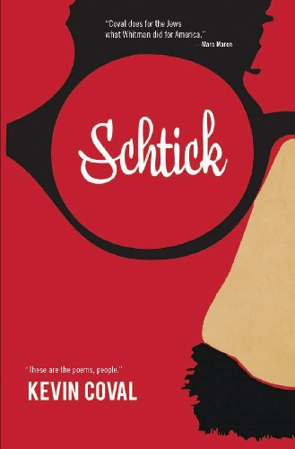 Schtick (English Edition)