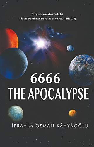 6666 The Apocalypse (English Edition)