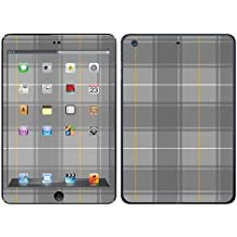 Royal adhesivo RS.69408Pegatina para iPad Mini 2, diseño de Grey Tartan