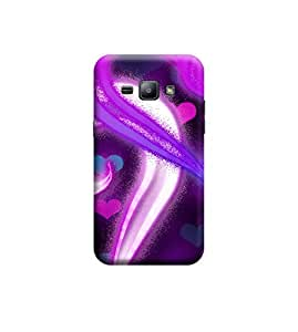 EPICCASE Premium Printed Back Case Cover With Full protection For Samsung Galaxy J1 Ace (Designer Case)