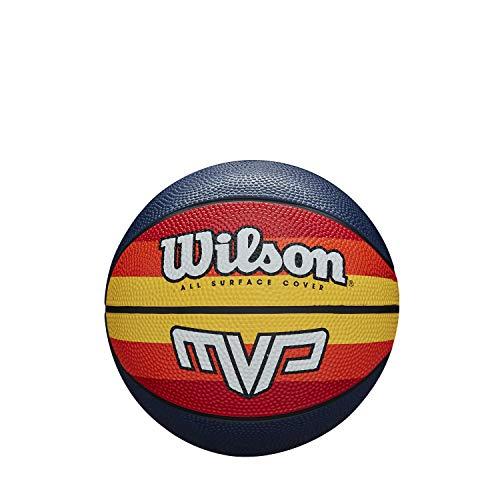 Wilson WTB0984XB03 Balón de Baloncesto