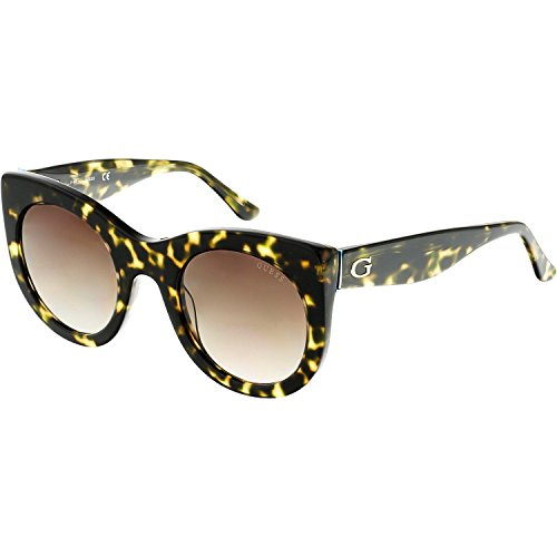 9c7fd5ca4d Guess Sunglasses Gu7485 56F 51 Gafas de Sol, Marrón (Braun), Mujer
