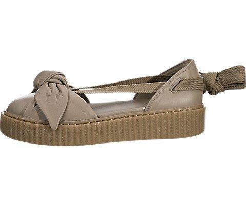 3e256ff8c9e Fenty puma sandals the best Amazon price in SaveMoney.es