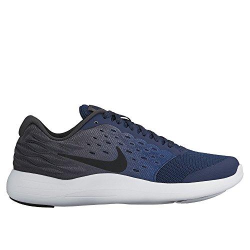 Nike Jungen 844969-400 Turnschuhe Blau