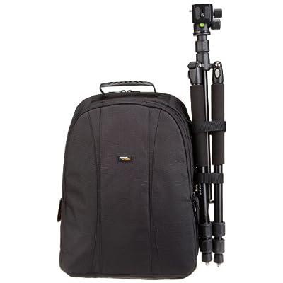 AmazonBasics DSLR and Laptop Backpack - laptop-backpacks