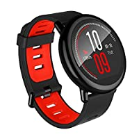 XIAOMI AMAZFIT PACE GPS RUNNING WATCH-BLACK